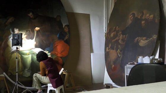 'Advancing Women Artists': Dove sono le donne?