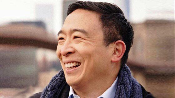 Andrew Yang potrebbe essere il nuovo sindaco di New York