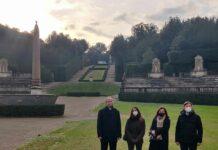Riapertura musei: Uffizi, Boboli