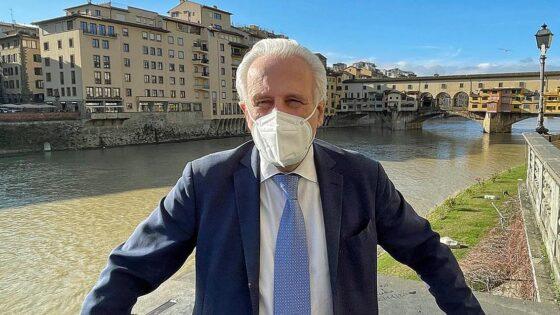 Covid: Giani, Toscana in giallo anche la prossima settimana