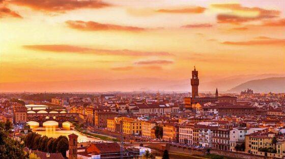 Il 2020 tra gli anni più caldi in Toscana secondo dati meteo Lamma
