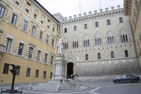 Mps: morte Rossi; gip Genova archivia indagine