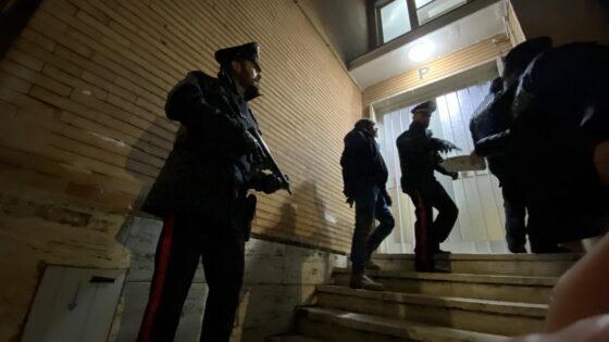 'Ndrangheta in Toscana: scarti tossici, riunione a Massarosa