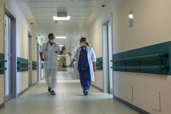 Tumori: a Pisa trattato con successo primo paziente, cura con linfociti-T