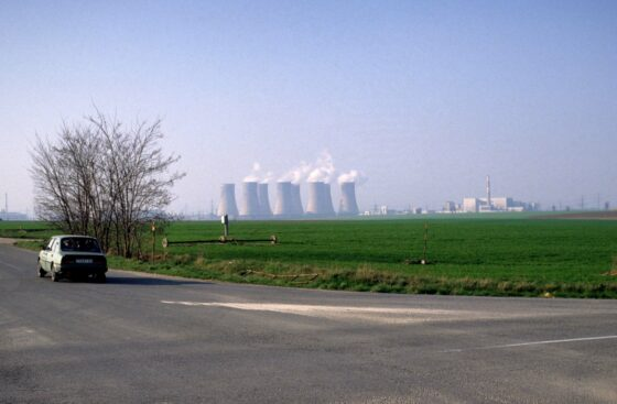 """Nucleare: """"Folle mandarci scorie qui"""", sindaci dei due possibili siti toscani"""