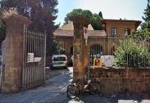 Palestra San Niccolò
