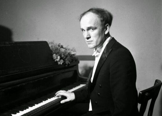 Amici della Musica: omaggio a Sviatoslav Richter