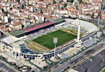 Ristrutturazione dello stadio Franchi