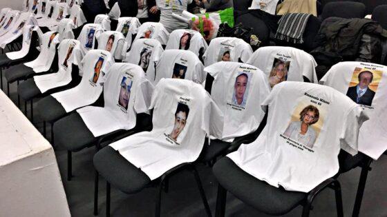 Strage Viareggio, Cassazione dichiara  prescritti gli omicidi colposi