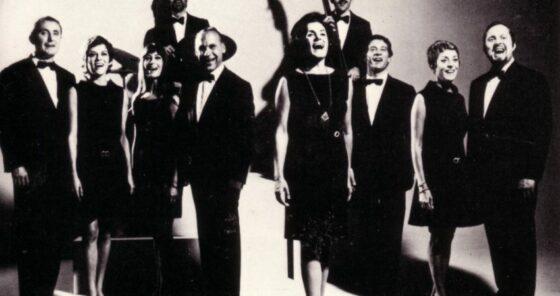 Amici della Musica presenta: Swingle Singers