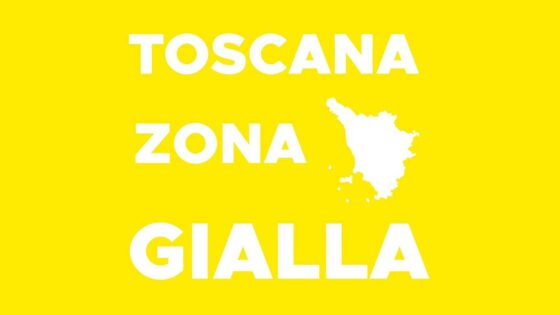 Giani, ministro Speranza ufficializza Toscana resta gialla