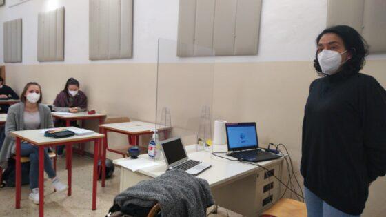 Connessione nelle scuole, in arrivo dalla Regione 128mila euro