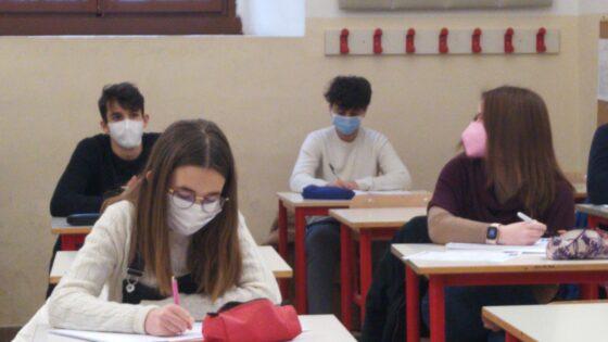 Pisa: da domani test antigenici in scuole area