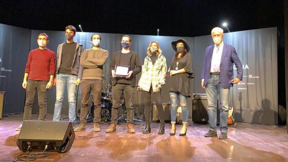 Anders vincono il premio Fse-Giovanisì, Rock Contest, Controradio