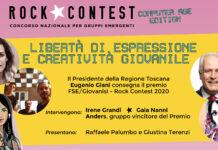 Rock Contest 2020