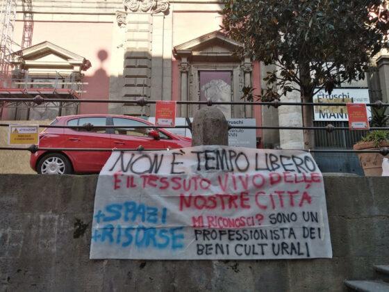 """Biblioteca di Lucca, """"Perché per tenere aperta devono peggiorare i diritti dei lavoratori?"""""""