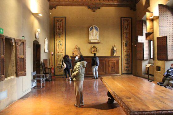Nuova edizione di Museo è comunità: inclusione multiculturale per i Musei del Bargello