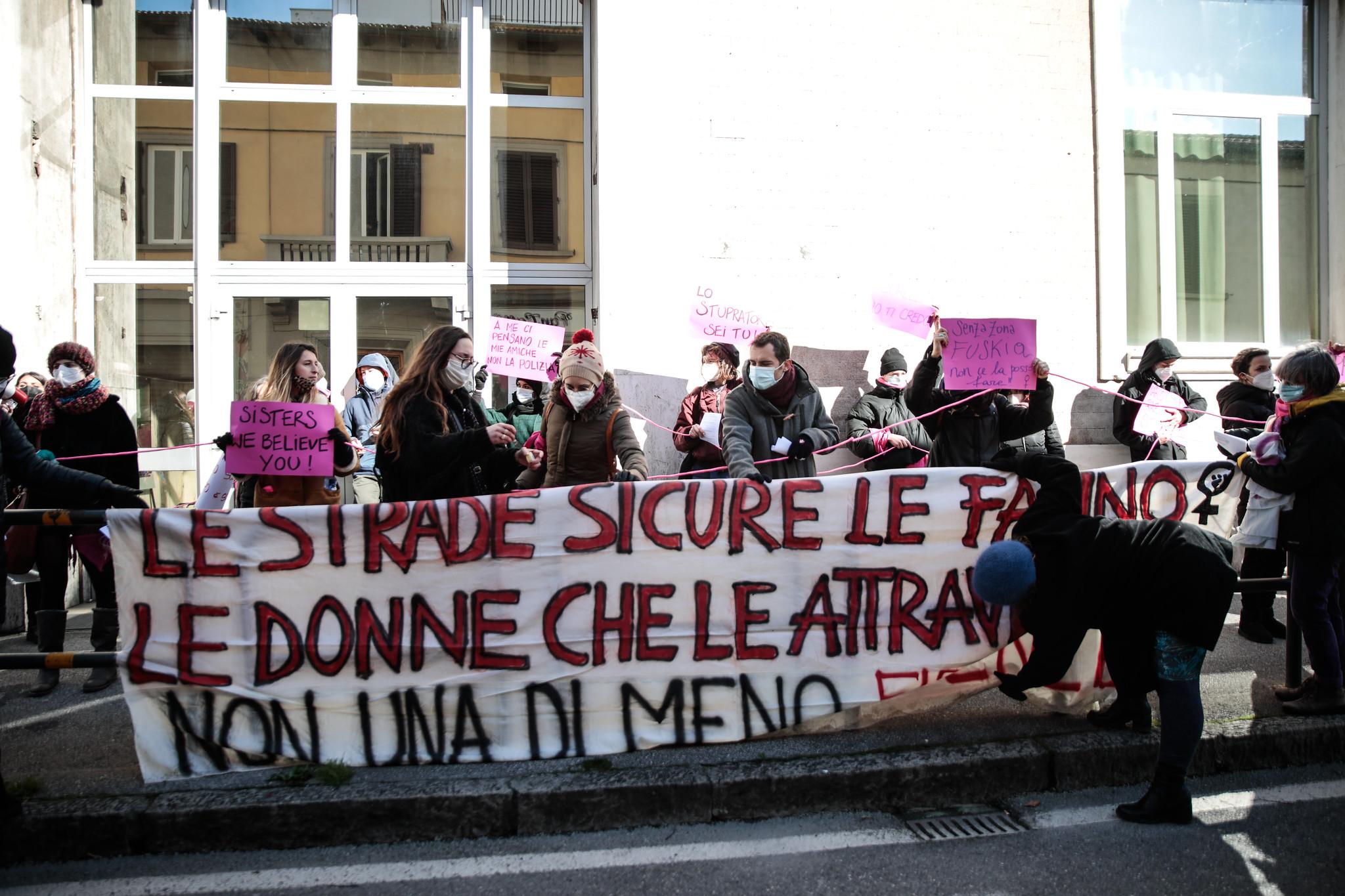 NUDM Prato