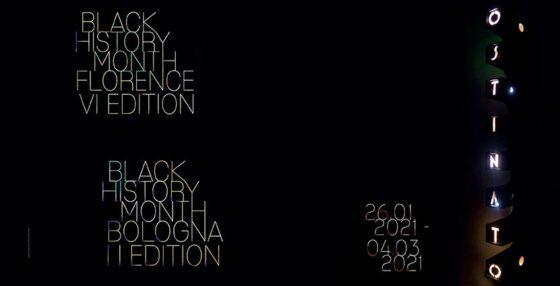 Black History Month Florence, sesta edizione e 'fuori le Mura'