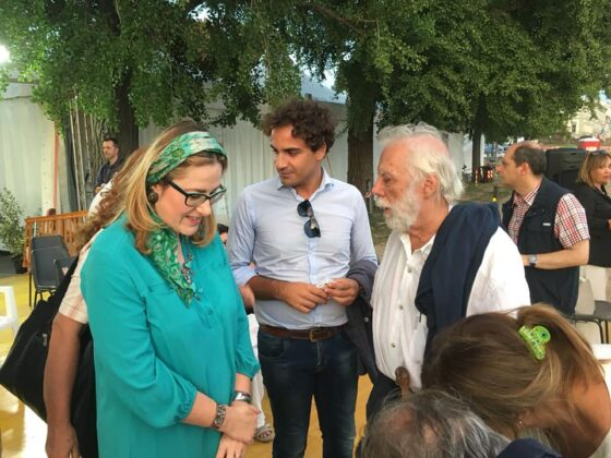 Fabiani (PD): 'caso' Conte a Siena usato per regolare altri conti in partito