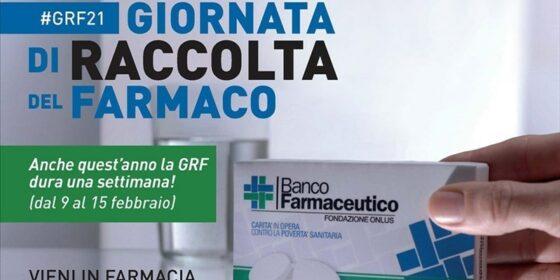 Giornata raccolta del farmaco 2021: a Firenze 58 farmacie aderiscono