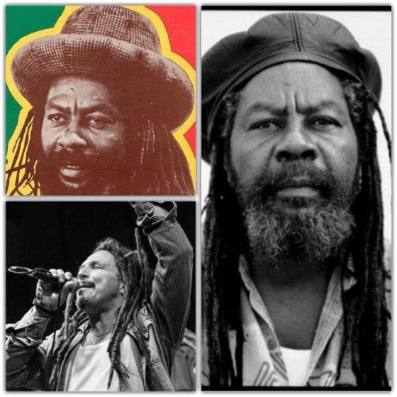 U-Roy, leggenda del reggae nel ricordo di Jaka
