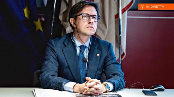 Il Sindaco Dario Nardella fa il punto della situazione