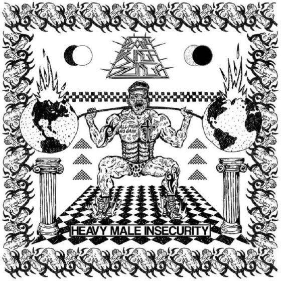 """Disco della settimana: Death By Unga Bunga: """"Heavy Male Insecurity"""""""
