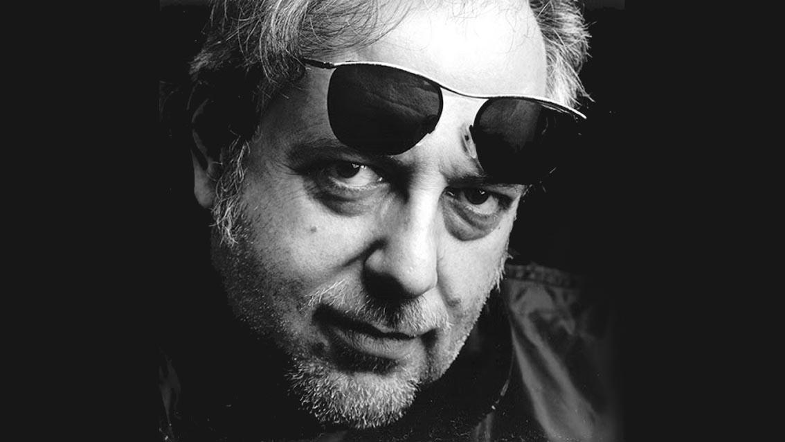 Ernesto De Pascale Blues