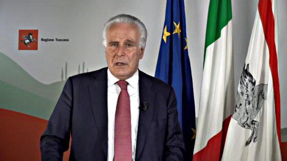Covid: Giani annuncia zona rossa a Pistoia e Siena
