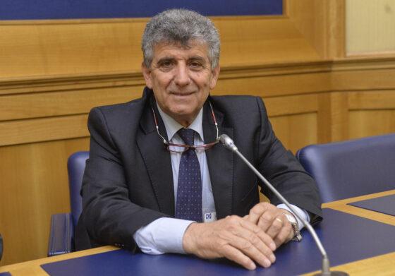 Pietro Bartolo in Consiglio Comunale, disumanità del campo di Lipa
