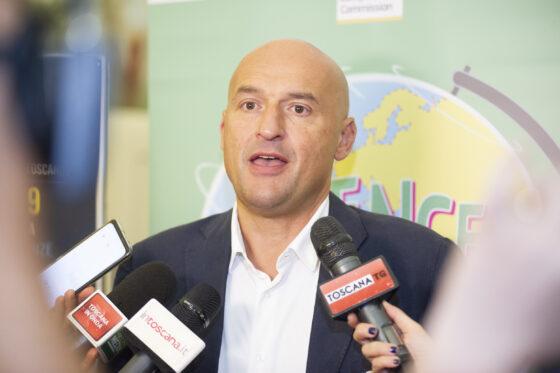 Fdi: rettore Siena, disciplina valuterà possibili sanzioni
