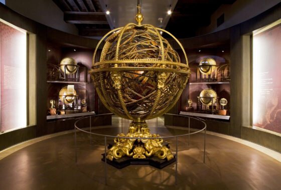Riapre il Museo Galileo di Firenze