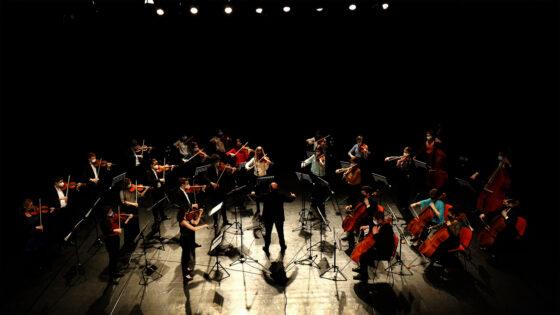Concerti video streaming dal Teatro della Pergola