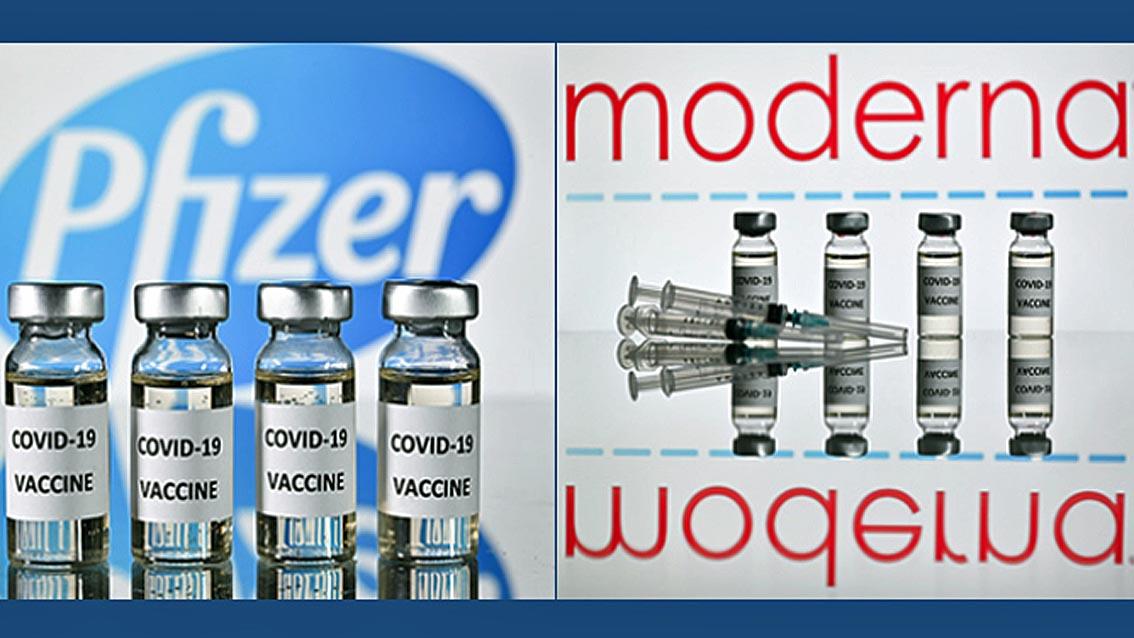 Vaccinazioni Pfizer e Moderna, ripartono prenotazioni - www.controradio.it