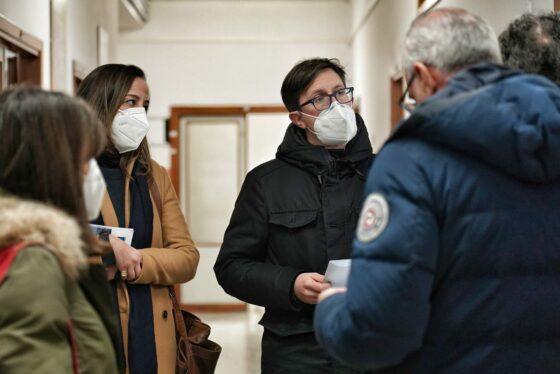 8 milioni per la riqualificazione del presidio sanitario di Santa Rosa (Fi)