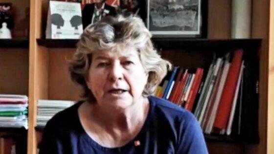 """Susanna Camusso: """"Lo smart working per le donne è stato un massacro"""""""