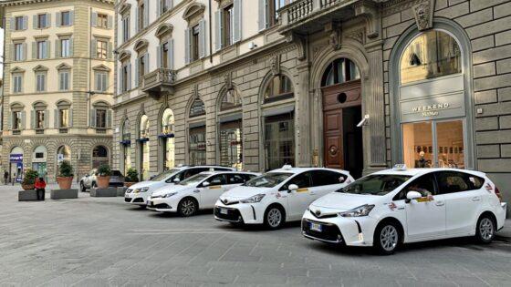 🎧 'Buoni Viaggio': sconto su taxi ed Ncc per alcune categorie cittadini