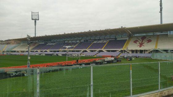 Stadio: arrivate 31 proposte per il Franchi