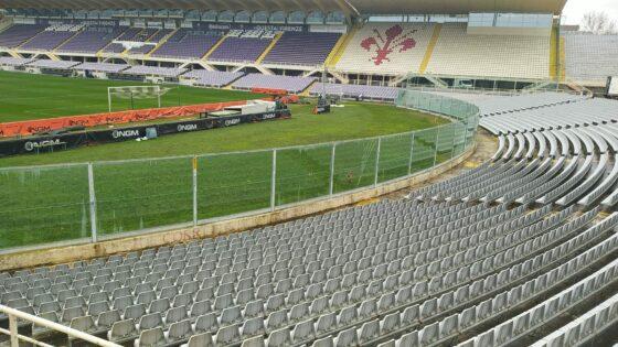 Stadio Franchi: 68 i progetti presentati al Comune