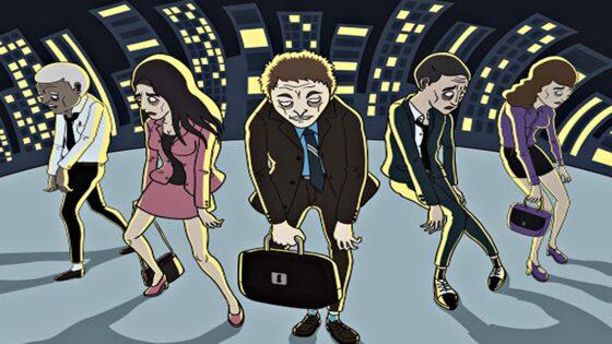 'Imprese Zombie', perché secondo Draghi bisognerebbe eliminarle