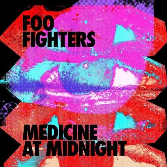 """Disco della settimana: Foo Fighters """"Medicine At Midnight"""""""