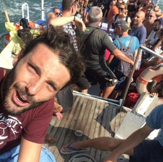 I Pirati della Plastica di Livorno tornano in azione domenica 21 febbraio