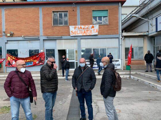Jsw Piombino: sindacati, chiesto incontro urgente a prefetto Livorno