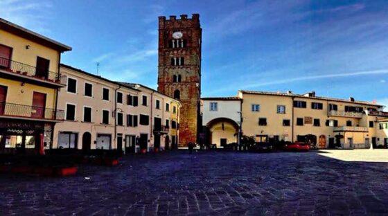 Zona rossa per altri tre comuni della provincia di Lucca
