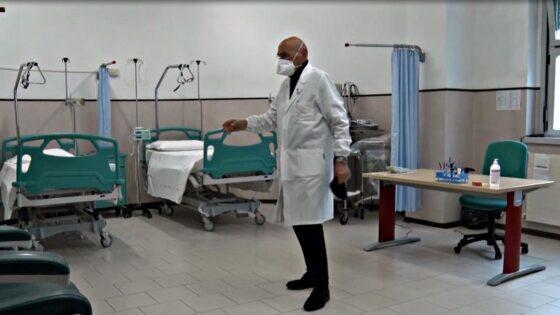Monoclonali, aperto a Pisa centro sperimentazione clinica e somministrazione