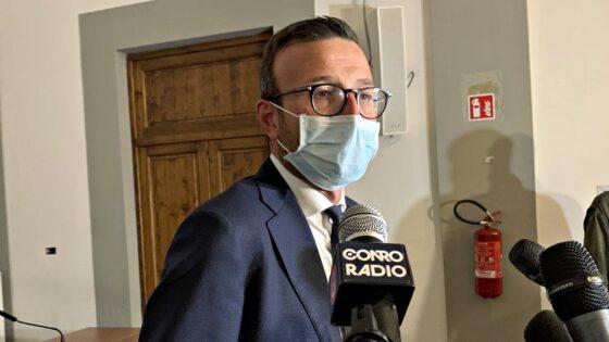 Inchiesta Dda Firenze: Mazzeo, Giani in commissione il 19/5