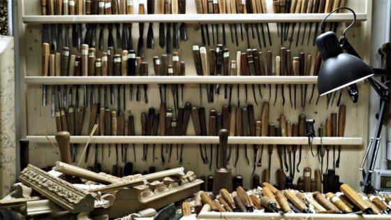 🎧 Confartigianato Firenze, instant doc per non dimenticare artigiani