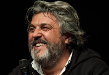 Claudio Trotta