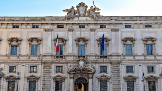 Corte Costituzionale, illegittima legge Toscana prodotti km0 mense